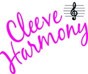 Cleeve Harmony Ladies Chorus
